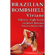 Brazilian Bombshell: High heels & bikinis (English Edition)