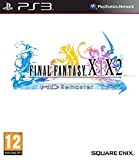 Final Fantasy X/X-2 HD Remaster (PS3) - [AT-PEGI]