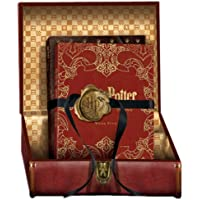 Harry Potter: Limited Edition Gift Set - Years 1-5 Special Editions, DVDi Game & Bonus Disc