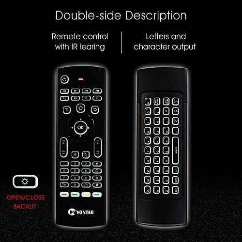 Unterhaltungselektronik Usb 2.4g Wreless Empfänger Für Smart Android Tv Computer Set-top Box Drahtlose Spiel Griff Controller Empfänger Das Ganze System StäRken Und StäRken