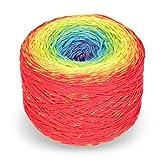 Rellana Regenbogen Fun, Farbe 666 -