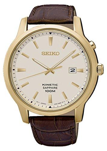 Seiko Herren-Armbanduhr SKA744P1
