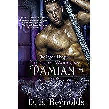 The Stone Warriors: Damian (English Edition)