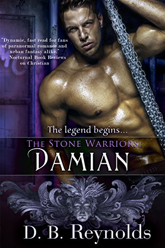 The Stone Warriors: Damian by [Reynolds, D. B.]