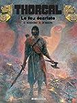 Thorgal - tome 35 - Le feu �carlate