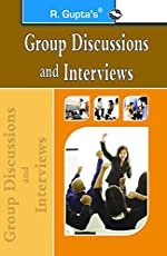 Group Discussions and Interviews