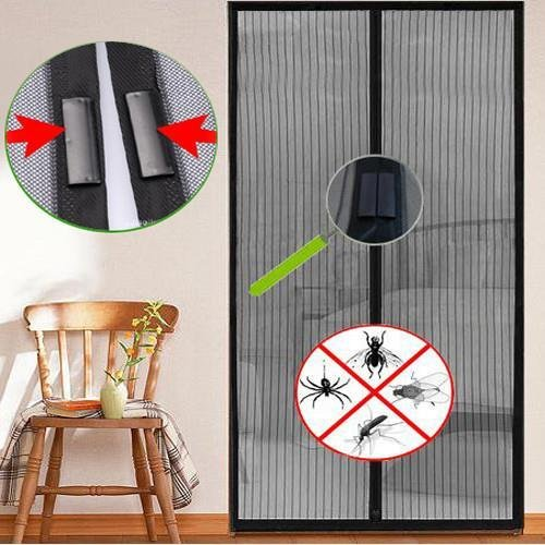 checknow-magnetic-flying-insect-door-window-curtain-magic-bug-mesh-fly-screen