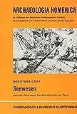 Archaeologia Homerica: Seewesen. (Lfg. G): Lfg. G (Veroffentlichungen Des Max-planck-instituts Fur Geschichte) - Dorothea Gray