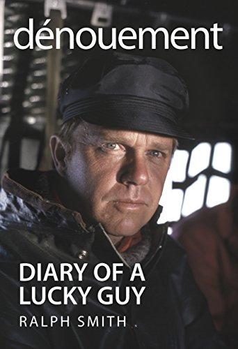 Ebooks DÉNOUEMENT: Diary of a Lucky Guy [ePub] Descargar PDF
