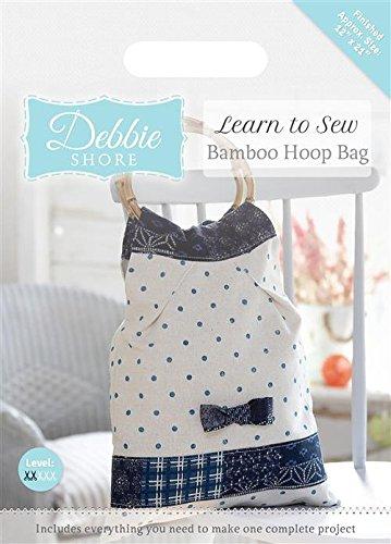 debbie-shore-learn-to-sew-bamboo-hoop-maniglia-borsa-bianco