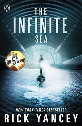 The 5th Wave. The Infinite Sea