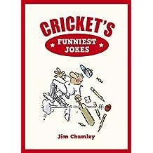 Cricket's Funniest Jokes (English Edition)