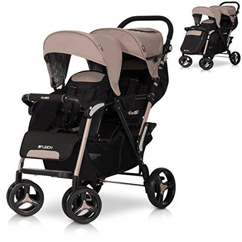 FUSION Baby Buggy Sportwagen
