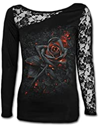 7b3e36036cffe Amazon.co.uk: Spiral Direct - Tops, T-Shirts & Blouses / Women: Clothing