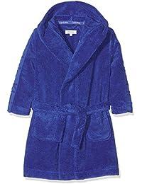 Calvin Klein Modern Cotton Robe, Albornoz para Niños