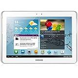 MicroMobile Display Glas & Touch Screen White P5100, P5110, MSPP2558 (White P5100, P5110)