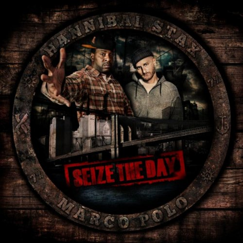 Seize The Day [Explicit]