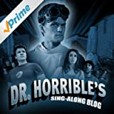 Dr. Horrible's Sing-along Blog (Motion Picture Soundtrack)