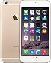 Comprar Apple iPhone 6 Plus Smartphone Libre (Reacondicionado Certificado)