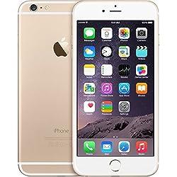 Apple iPhone 6 Plus Oro 64GB (Ricondizionato)