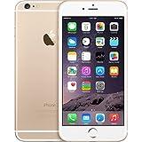 Apple iPhone 6 Plus - Smartphone libre de 5.5'' (Reacondicionado Certificado, 8 MP, RAM de 1 GB), color dorado