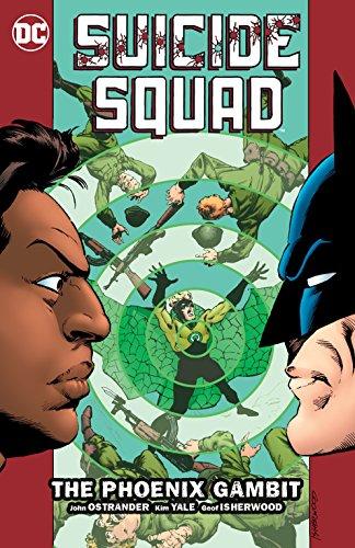 Suicide Squad Vol. 6: The Phoenix Gambit (Super Hero Squad Comic)