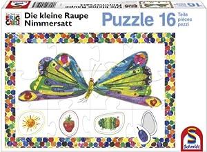 Schmidt Spiele 4001504555085 - Rompecabezas de 16 Piezas (194 millimetersx43 millimeters cm)