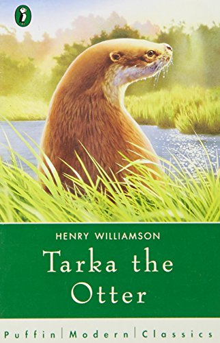 Tarka the Otter (A Puffin Book)