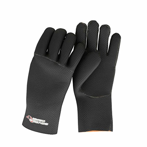 Savage Gear Aqua Guard Glove Gr Bekleidung Handschuhe M Handschuhe Landehandschuhe Schutzhandschuhe