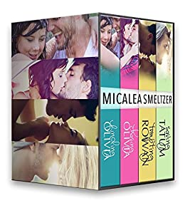 Trace + Olivia Series Boxed Set by [Smeltzer, Micalea]