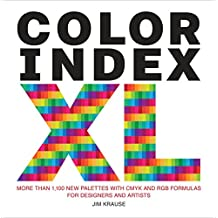Krause, J: Color Index XL