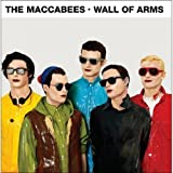Songtexte von The Maccabees - Wall of Arms