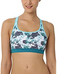 02ef781f3eb38 Triumph Triaction Non Padded Non Wired Medium Bounce Control Reversible Sports  Bra