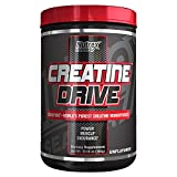 Nutrex Creatine Drive Black Series Concentrated Creatine 300 g by Nutrex