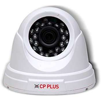 CP Plus CP-GAC-DC1000L2H2 Dome IR Camera