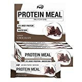 BAR. PROTEIN MEAL CHOCO