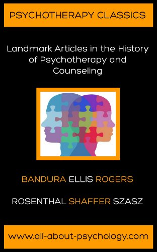 the history of person centred counselling Person-centred therapy returns to its original formulations to define a deep knowledge of the approach and its history person-centered therapy is the.