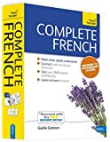 Teach Yourself Complete French (Book/CD Pack) (Teach Yourself Language)