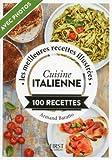 Petit livre de - Cuisine italienne