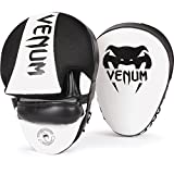 Venum Cellular 2.0 Focus Mitts Black/White