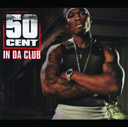 In Da Club [Explicit] (3 track...