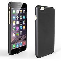 ECHTPower Qi Induktive Schutz Hülle Cover Case für iPhone 6 6S (4,7 Zoll)
