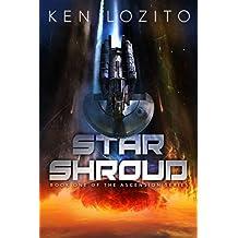 Star Shroud (Ascension Series Book 1) (English Edition)