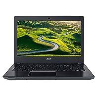 "Acer Aspire E5 14"" Laptop (Intel Core i3-6006U Processor,  8GB DDR4 RAM, 1TB HDD, HDMI, Bluetooth)"