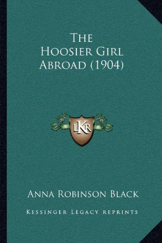 The Hoosier Girl Abroad (1904)
