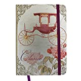 Tootpado Classic Buggy Journal 100 pages...
