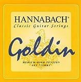 Hannabach 725MHT Goldin - Cuerda de guitarra