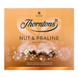 Thorntons Nut and Praline Collection