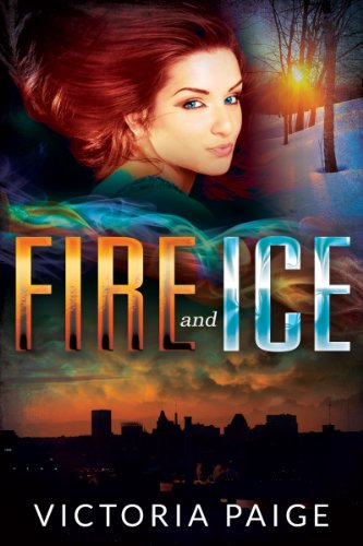 Fire and Ice (Guardians Book 1) (English Edition)