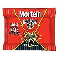 Mortein Rat Kill Cake Power Gard - 100 g